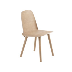Nerd Chair | Chairs | Muuto
