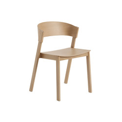Cover Side Chair | Sillas | Muuto