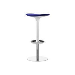 Babar | 1753 | Bar stools | Arper