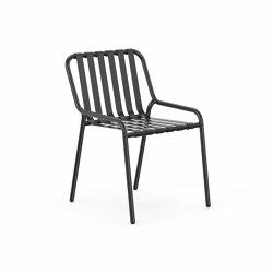 Strap chair | Stühle | Les Basic