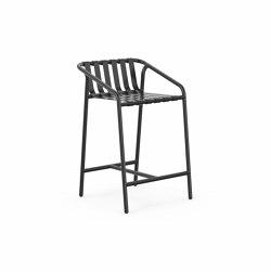 Strap 650H bar chair | Bar stools | Les Basic