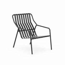 Strap lounge | Sessel | Les Basic