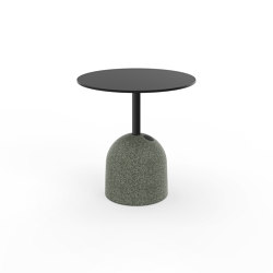 Tonne 700 round table | Mesas comedor | Les Basic