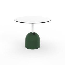 Tonne 900 round table | Mesas comedor | Les Basic