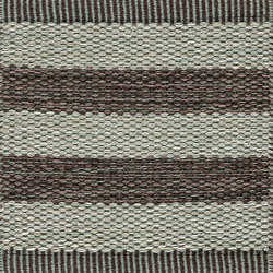 Narrow Stripe Icon | Silver Plum 560 | Rugs | Kasthall