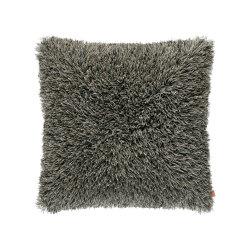 Fogg Cushion Maxi | Dark Grey 1 | Cushions | Kasthall