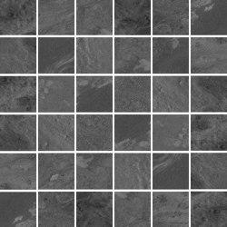 Aquarela Black | Ceramic mosaics | Apavisa