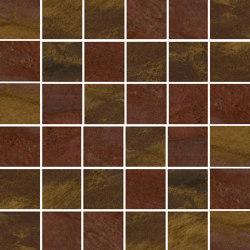 Aquarela Red | Ceramic mosaics | Apavisa