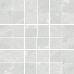 Aquarela White | Ceramic mosaics | Apavisa