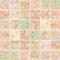 Emotion Red | Ceramic mosaics | Apavisa