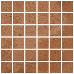 Fire Rosso | Ceramic mosaics | Apavisa