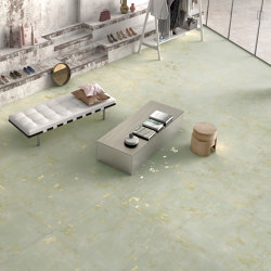 Mood Green | Ceramic tiles | Apavisa