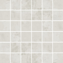 Mood White | Ceramic mosaics | Apavisa