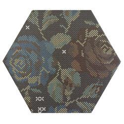 Punto Croce Black | Ceramic tiles | Apavisa