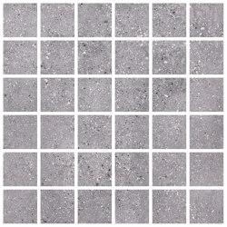 Wind Grey | Ceramic mosaics | Apavisa
