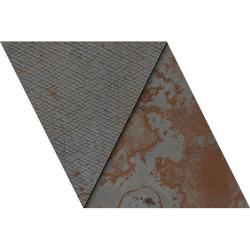 Zinc Black | Keramik Fliesen | Apavisa