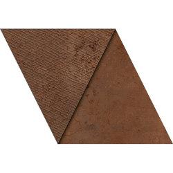 Zinc Copper | Carrelage céramique | Apavisa