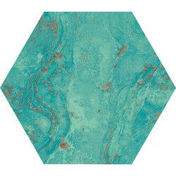 Zinc Green | Ceramic tiles | Apavisa