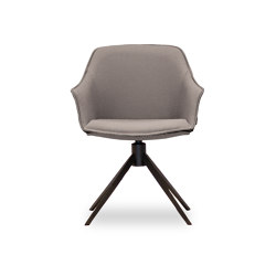 Kedua swivel chair | Stühle | Mobliberica