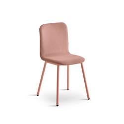 Pepper 1 chair | Sedie | Mobliberica