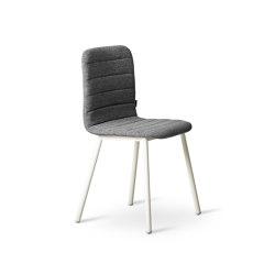 Pepper 2 chair | Stühle | Mobliberica