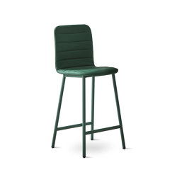 Pepper 2 stool | Bar stools | Mobliberica