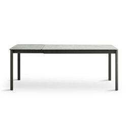 Pepper table | Esstische | Mobliberica