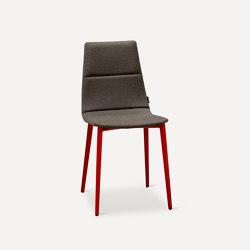 Salt 2 chair | Stühle | Mobliberica