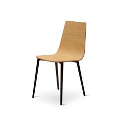 Salt chair | Stühle | Mobliberica