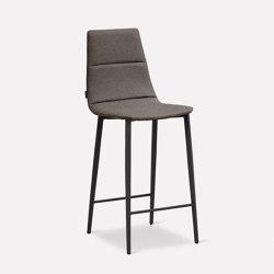 Salt 2 stool | Barhocker | Mobliberica