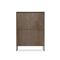 Terra Highboard | Sideboards | Mobliberica