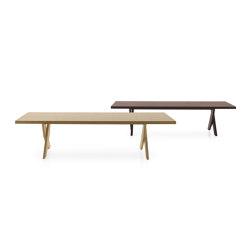 Ares | Dining tables | Maxalto
