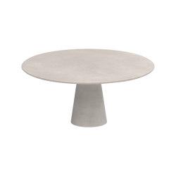 Conix round table | Tables de repas | Royal Botania