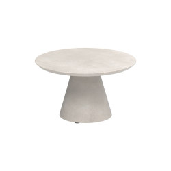 Conix side table | Side tables | Royal Botania