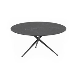 Exes round table | Dining tables | Royal Botania