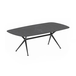 Exes table | Tavoli pranzo | Royal Botania