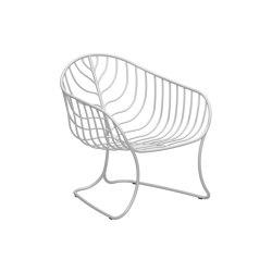 Folia relax chair | Armchairs | Royal Botania
