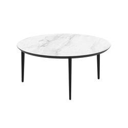 U-nite round table | Tavoli pranzo | Royal Botania