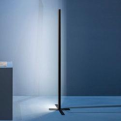 ATTO Floor | Free-standing lights | Le deun
