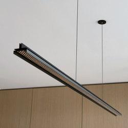 ATTO Pendant | Suspended lights | Le deun