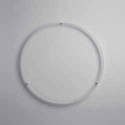 CURVE 80 White | Wall lights | Le deun