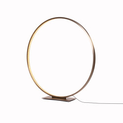 MEGA 90 Bronze | Table lights | Le deun
