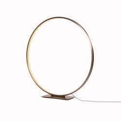 MEGA Bronze | Table lights | Le deun