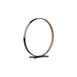 MICRO Black Nickel | Table lights | Le deun
