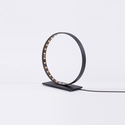 NANO Black | Table lights | Le deun