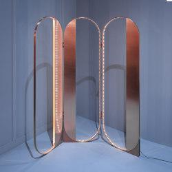 TIP Floor | Free-standing lights | Le deun