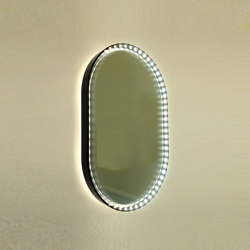 VANITY Oval | Wall lights | Le deun