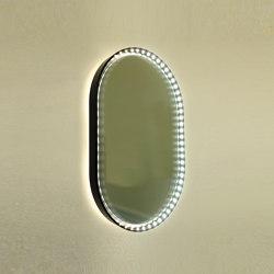 VANITY Oval | Wall lights | Le deun