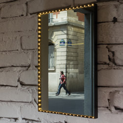 VANITY Square | Wall lights | Le deun