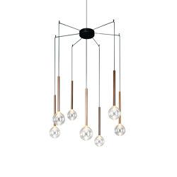 Sofì | Ceiling lights | Bonaldo